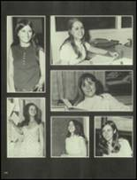 1971 Hopewell High School Yearbook Page 146 & 147