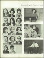 1971 Hopewell High School Yearbook Page 156 & 157