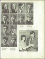 1971 Hopewell High School Yearbook Page 162 & 163