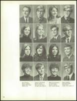 1971 Hopewell High School Yearbook Page 170 & 171