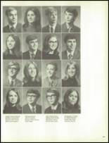 1971 Hopewell High School Yearbook Page 172 & 173