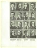 1971 Hopewell High School Yearbook Page 174 & 175