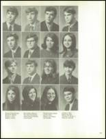 1971 Hopewell High School Yearbook Page 180 & 181