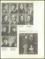 1971 Hopewell High School Yearbook Page 182 & 183
