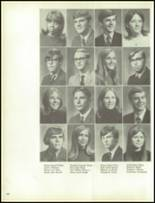 1971 Hopewell High School Yearbook Page 186 & 187