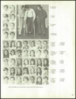 1971 Hopewell High School Yearbook Page 192 & 193