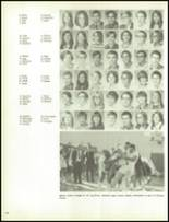 1971 Hopewell High School Yearbook Page 196 & 197