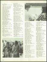 1971 Hopewell High School Yearbook Page 240 & 241