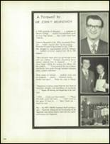 1971 Hopewell High School Yearbook Page 242 & 243