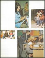 1971 Garey High School Yearbook Page 12 & 13