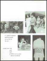 1971 Garey High School Yearbook Page 14 & 15