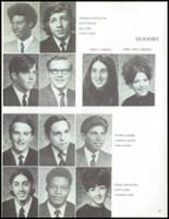 1971 Garey High School Yearbook Page 24 & 25