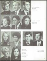 1971 Garey High School Yearbook Page 26 & 27
