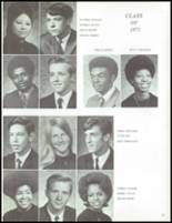 1971 Garey High School Yearbook Page 30 & 31