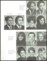1971 Garey High School Yearbook Page 34 & 35