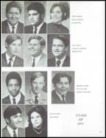 1971 Garey High School Yearbook Page 36 & 37