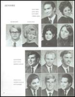 1971 Garey High School Yearbook Page 38 & 39