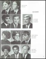 1971 Garey High School Yearbook Page 40 & 41