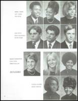1971 Garey High School Yearbook Page 44 & 45