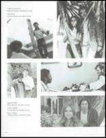 1971 Garey High School Yearbook Page 46 & 47