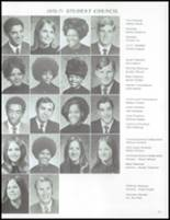 1971 Garey High School Yearbook Page 54 & 55