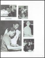 1971 Garey High School Yearbook Page 66 & 67