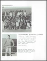 1971 Garey High School Yearbook Page 68 & 69