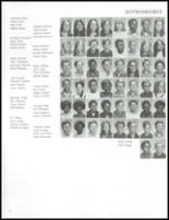 1971 Garey High School Yearbook Page 76 & 77