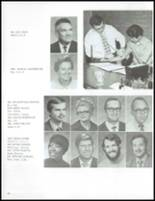 1971 Garey High School Yearbook Page 88 & 89
