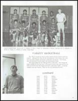 1971 Garey High School Yearbook Page 100 & 101