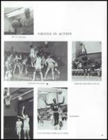 1971 Garey High School Yearbook Page 102 & 103