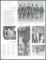 1971 Garey High School Yearbook Page 104 & 105