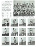 1971 Garey High School Yearbook Page 106 & 107