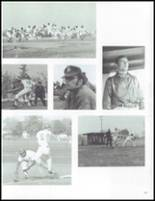1971 Garey High School Yearbook Page 110 & 111