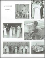 1971 Garey High School Yearbook Page 120 & 121