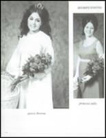 1971 Garey High School Yearbook Page 122 & 123
