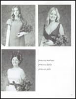 1971 Garey High School Yearbook Page 124 & 125
