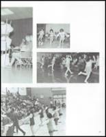 1971 Garey High School Yearbook Page 130 & 131