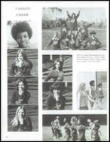 1971 Garey High School Yearbook Page 132 & 133