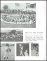 1971 Garey High School Yearbook Page 136 & 137