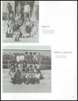 1971 Garey High School Yearbook Page 140 & 141