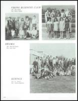 1971 Garey High School Yearbook Page 144 & 145