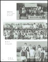 1971 Garey High School Yearbook Page 146 & 147