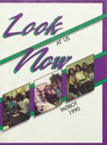 1990 Yearbook Seymour High School