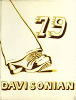 1979 Yearbook Davison High School