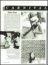 1992 Chattanooga Arts & Sciences High School Yearbook Page 10 & 11