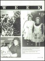 1992 Chattanooga Arts & Sciences High School Yearbook Page 16 & 17