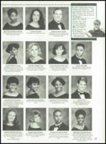 1992 Chattanooga Arts & Sciences High School Yearbook Page 20 & 21