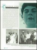 1992 Chattanooga Arts & Sciences High School Yearbook Page 32 & 33