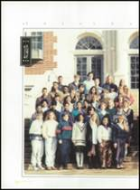 1992 Chattanooga Arts & Sciences High School Yearbook Page 34 & 35
